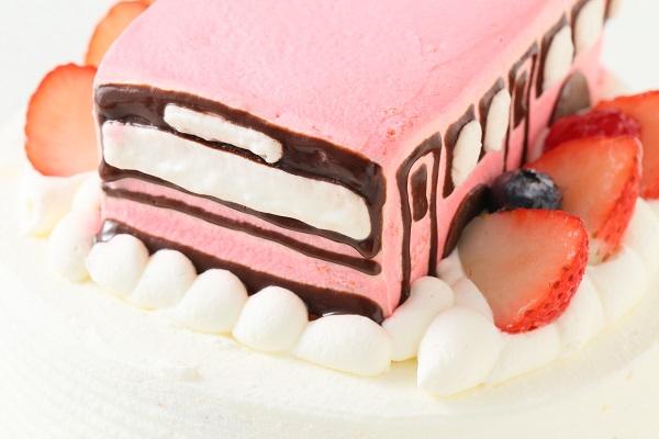 乗り物ケーキ 4号 12cmの画像12枚目