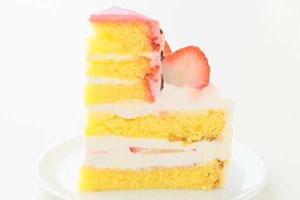 乗り物ケーキ 4号 12cmの画像7枚目