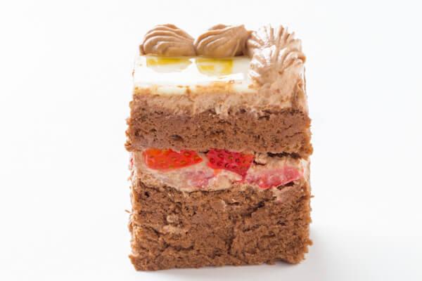 感謝状ケーキ 12cm×15cmの画像4枚目