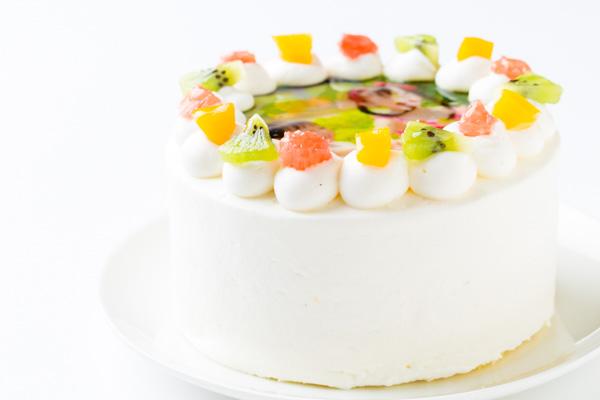 写真ケーキ 丸型 4号 12cmの画像10枚目