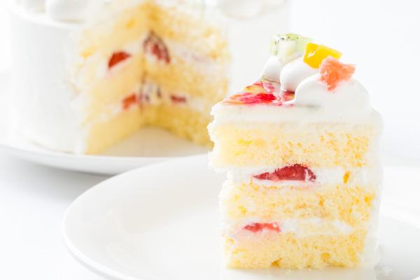 写真ケーキ 丸型 4号 12cmの画像6枚目