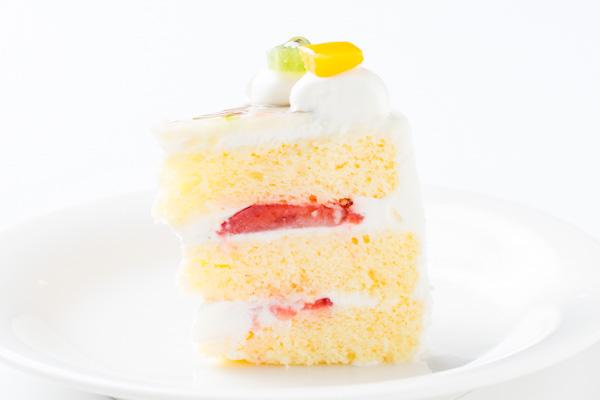 写真ケーキ 丸型 4号 12cmの画像7枚目
