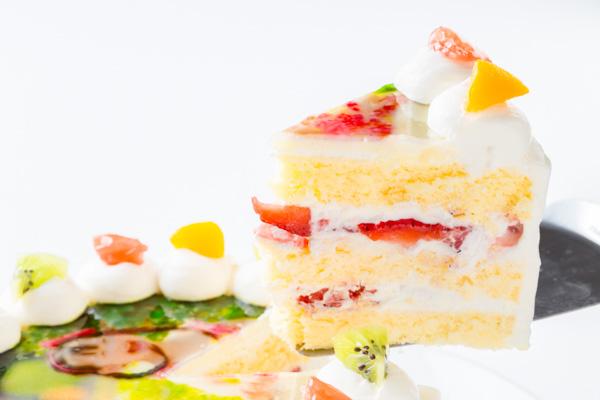 写真ケーキ 丸型 5号 15cmの画像5枚目