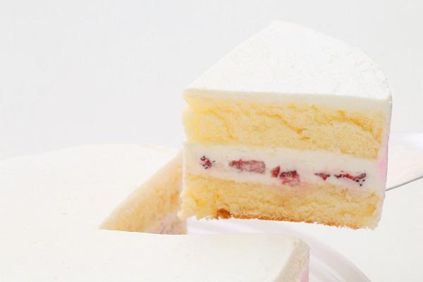 イラストケーキ 生クリーム 4号 12cmの画像3枚目