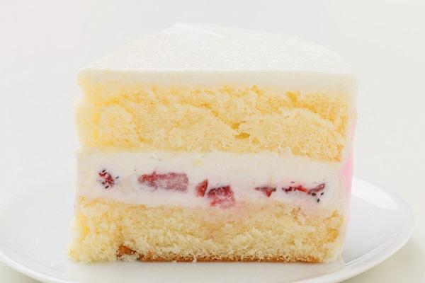 イラストケーキ 生クリーム 4号 12cmの画像4枚目