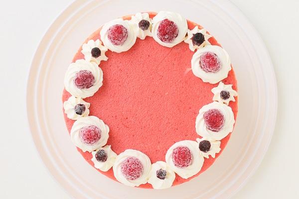 アイスデコレーションケーキ 5号 15cmの画像2枚目