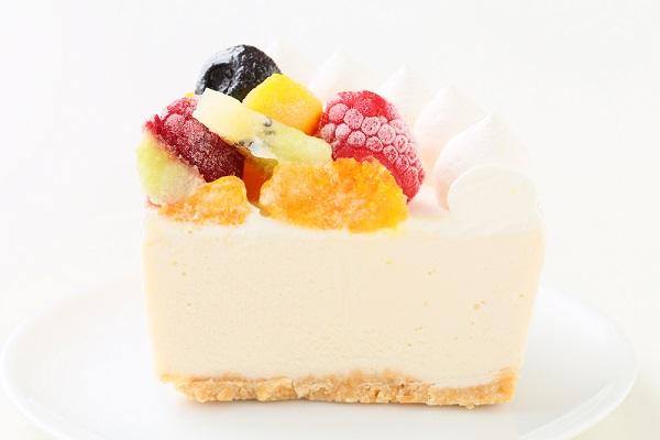 フルーツキャラメルアイスケーキ 4号 12cmの画像6枚目