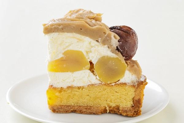 モンブランイラストケーキ 4号 12cmの画像4枚目