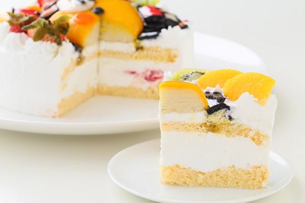 土台あり 立体キャラクターケーキ 生クリーム 5号 15cmの画像7枚目