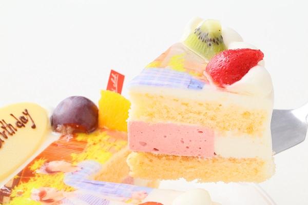 フォトケーキ 5号 15cmの画像3枚目