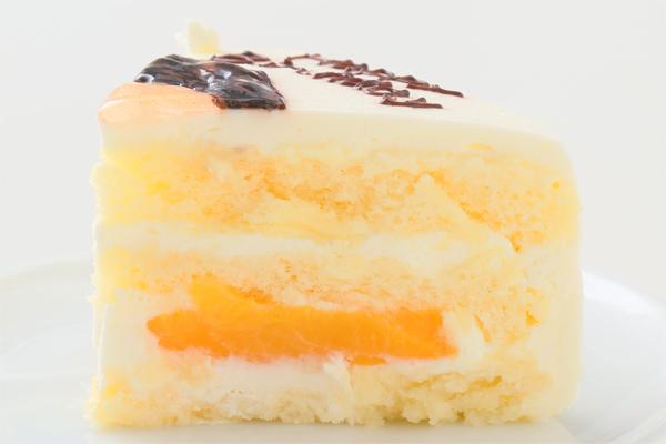 似顔絵生クリームデコレーションケーキ 4号 12cmの画像4枚目