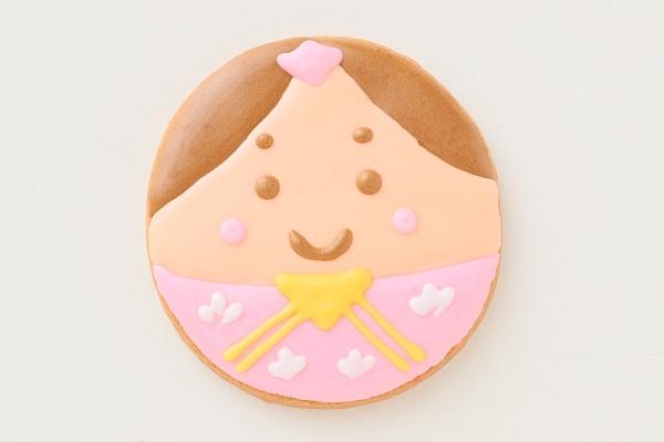ひなまつりクッキーセットの画像3枚目
