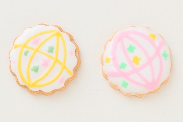 ひなまつりクッキーセットの画像6枚目
