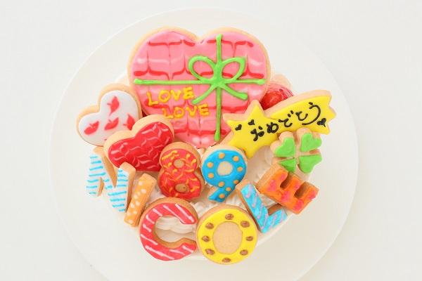 デザインケーキイメージ