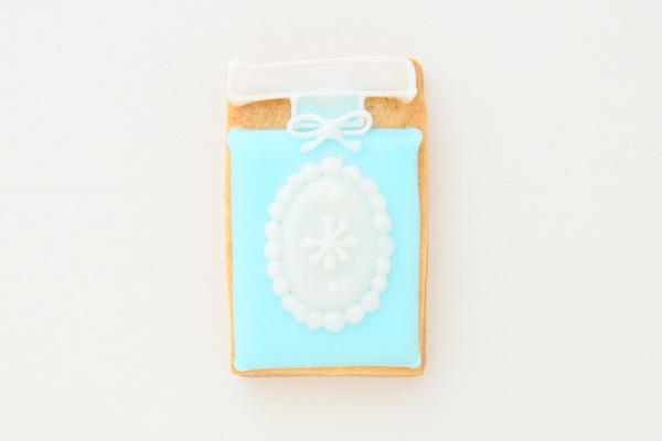 ホワイトデーアイシングックッキーセット 6枚入りの画像4枚目