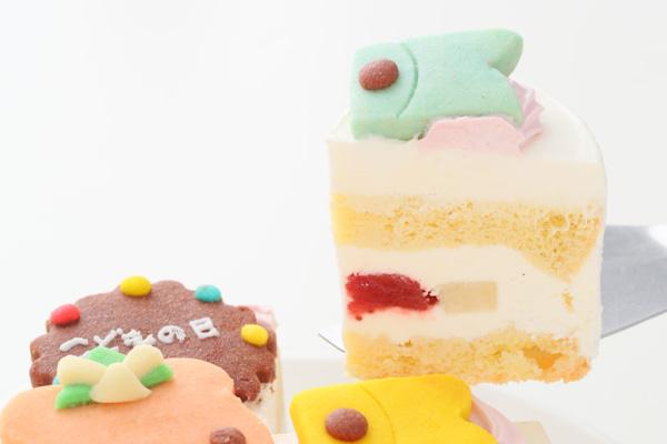 国産小麦粉と安心材料★こどもの日★クッキーデコレーション 5号 15cmの画像3枚目