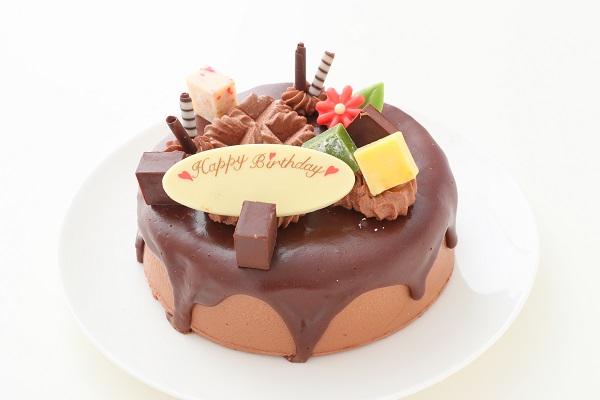 cake.JPサイトのバースデーケーキ