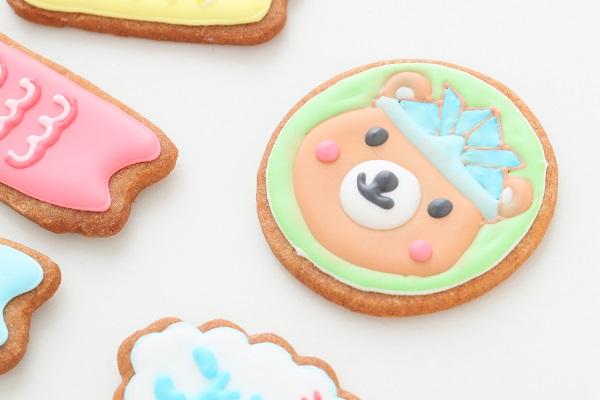 こどもの日 アイシングクッキーセット の画像6枚目