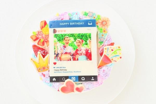 cake.JPサイトの写真ケーキ