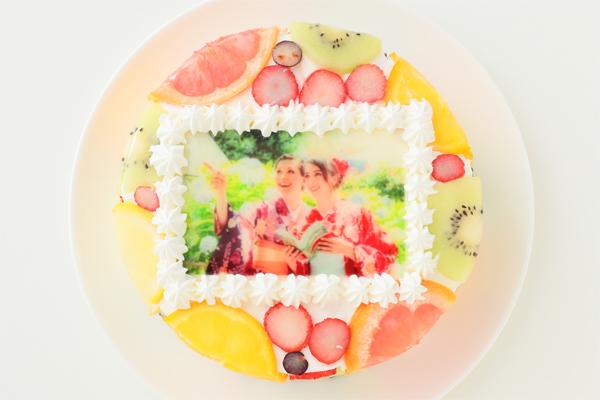 写真ケーキイメージ
