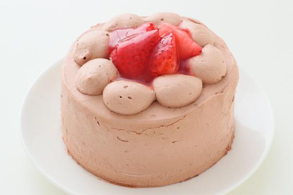苺生チョコデコレーション3号