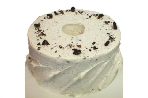 クッキークリームシフォン 6号 18cm