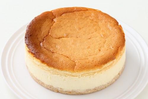 ベイクドホワイトチョコチーズケーキ 5号 15cm