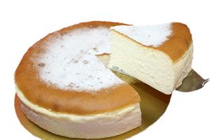 しっとり濃厚スフレチーズケーキ 7号
