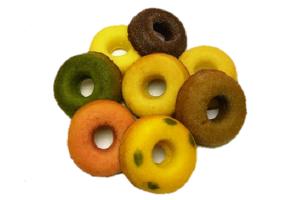 焼きドーナツ 5個入り(ハンドケース)