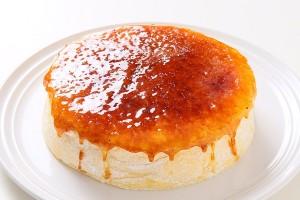 焼きチーズケーキ 4号 12cm