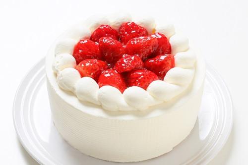 苺のショートケーキ 5号 15cm