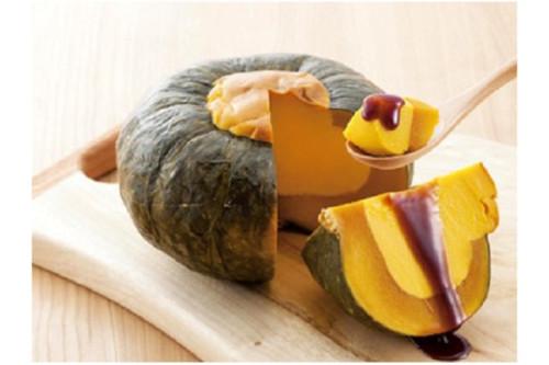 元祖かぼちゃプリン 約1.2kg