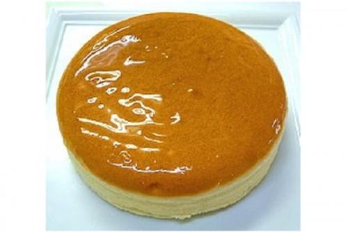 ふわふわスフレチーズケーキ 6号 18cm
