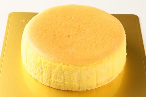 スフレチーズケーキ 4号 12cm