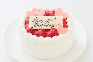 イチゴのショートケーキ 5号 15cm