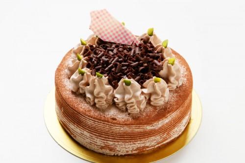 ショコラケーキ 5号 15cm