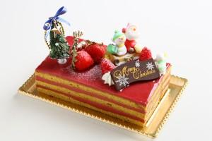 【クリスマスケーキ2016 12月22〜25日限定お届け】ラズピス