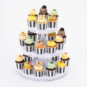 【送料無料】パーティーセット~カップケーキ~