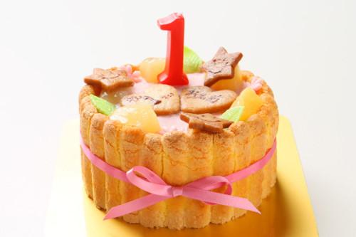 ファーストケーキ〜ヨーグルト〜 3号 9cm