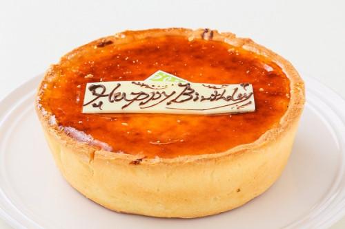 クワトロフロマッジヨ (チーズケーキ)5号 15cm