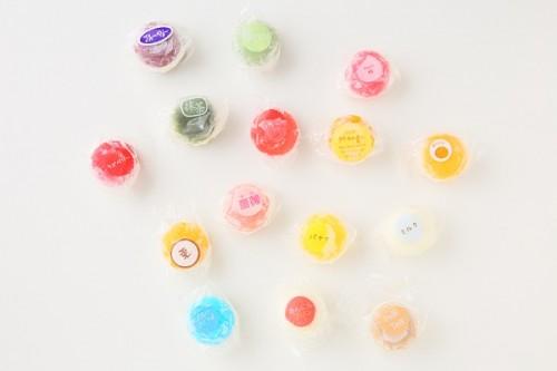 きらきら宝石箱 アイスマカロン 30個入り(15種類、各2個入り)