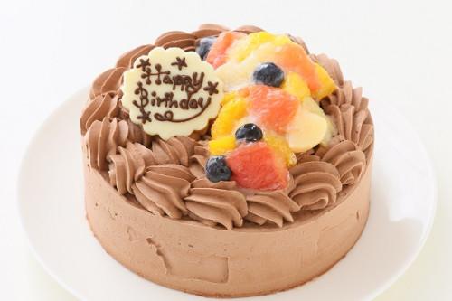 ヴィーガン チョコレートケーキ 5号 15cm