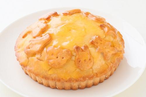卵・乳製品・小麦粉・大豆・ナッツ除去 アップルパイ 5号 15cm