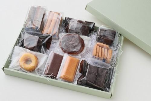 選べる焼菓子ギフト6種セット (6種×4個 24個)