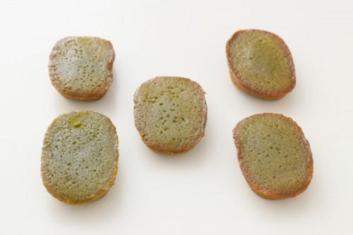 フィナンシェ・抹茶 5個1セット
