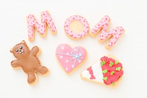 母の日 アイシングクッキーセット