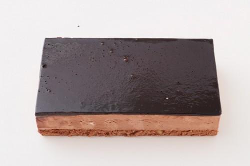 9種類から選べるシートケーキ チョコ(スイート) 計5台 (5台×1種類)  17.5cm×10cm×3cm