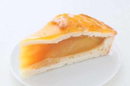 卵・乳・小麦・大豆・ナッツ不使用 アップルパイショート 4ピースセット