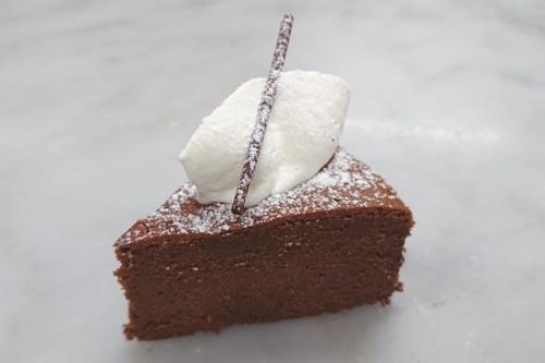 カットケーキ クラシックショコラ 8ピースセット 5号 15cm