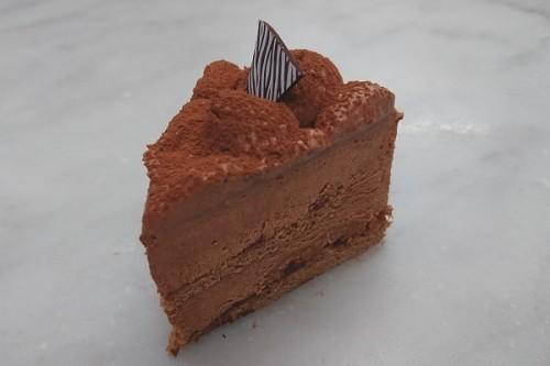 カットケーキ ムースオウショコラ 8ピースセット 5号 15cm